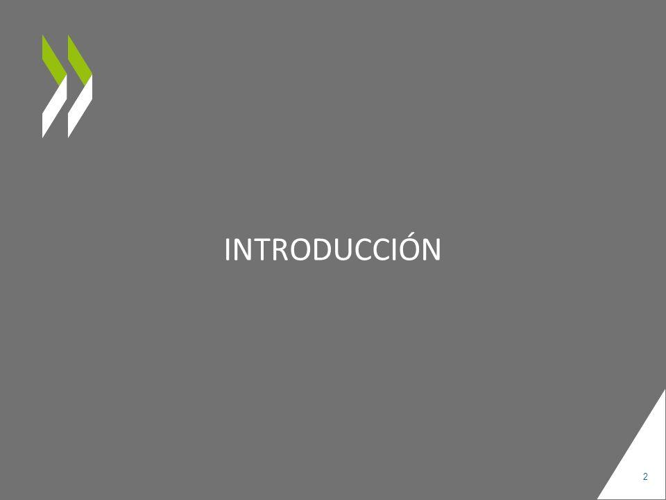 Con Participación de los países en desarrollo Mediante varios mecanismos: Grupo de Trabajo sobre Fiscalidad y Desarrollo Foros Globales de Tratados Fiscales, Precios de Transferencia e IVA Naciones Unidas Sub-comité sobre BEPS Programa de Relaciones Globales de la OCDE Eventos Regionales en Latinoamérica, África y Asia en los próximos meses de 2014 33