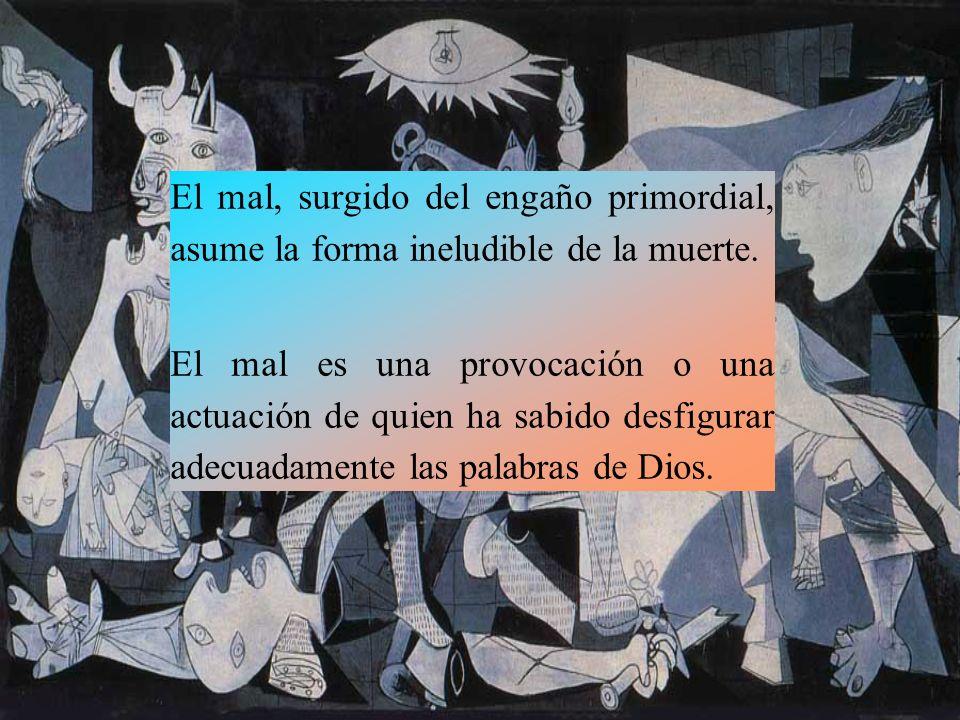 Ricardo Forster habla de las alteraciones de la palabra de Dios. Si se toma en su sentido verdadero, puede dar la vida, pero desfigurada, pueda dar la