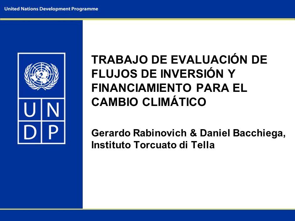 46 Reflexiones finales sobre la Adaptación El Cambio Climático no puede ser totalmente evitado La adaptación anticipada es más efectiva y menos costos