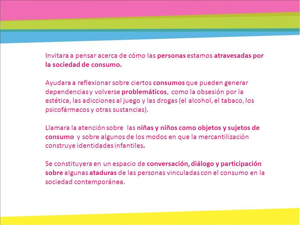 La obsesión por la estética en la sociedad de consumo Cuerpos de diseño (design) modelados por la sociedad de consumo.