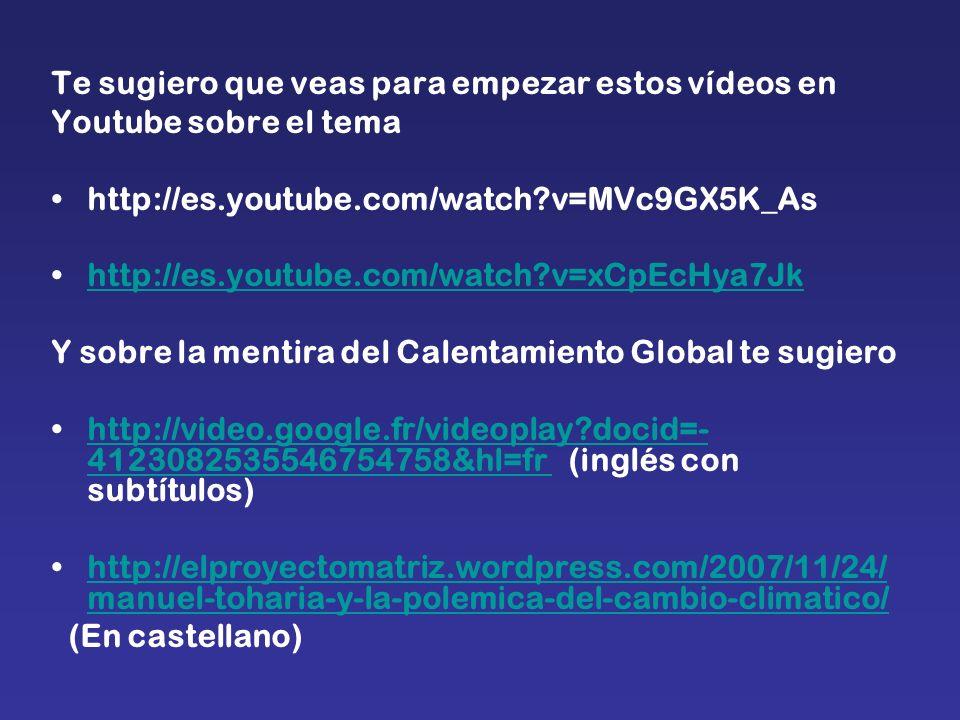 Te sugiero que veas para empezar estos vídeos en Youtube sobre el tema http://es.youtube.com/watch?v=MVc9GX5K_As http://es.youtube.com/watch?v=xCpEcHy
