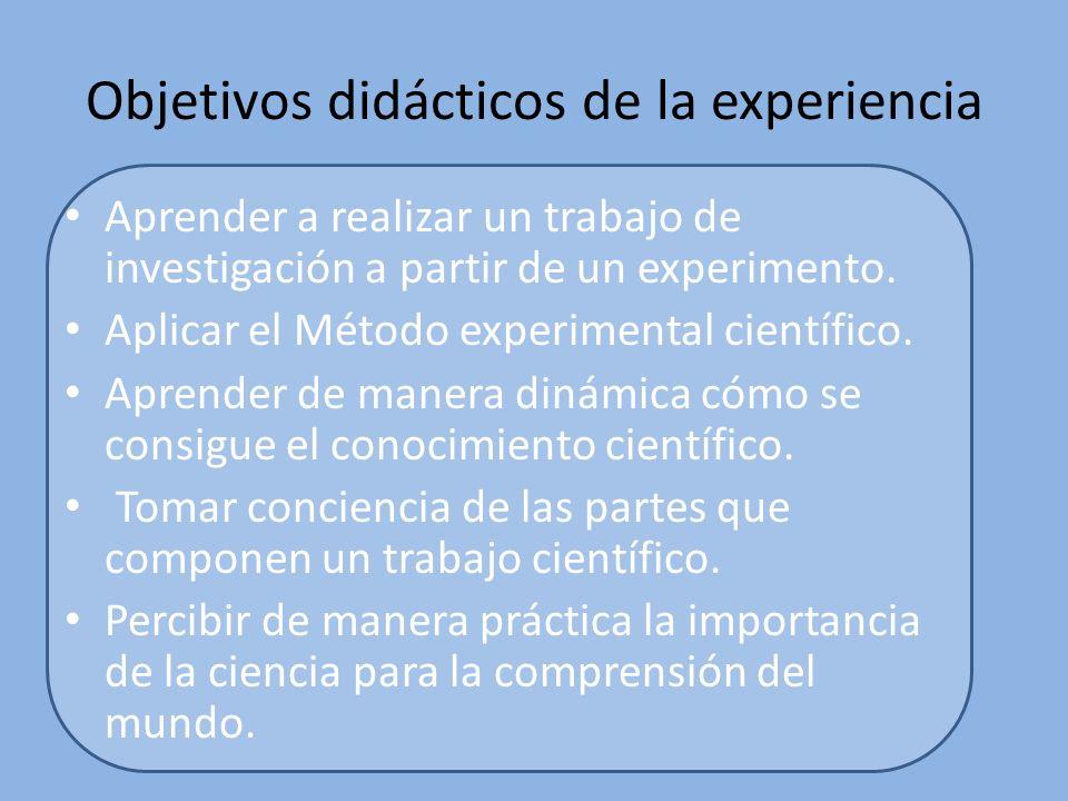 Proyecto de investigación sobre el crecimiento de Lens culinaris Realizado por los alumnos de 4º ESO: Carla Caballero Bravo Adrián Casado Campos Marco