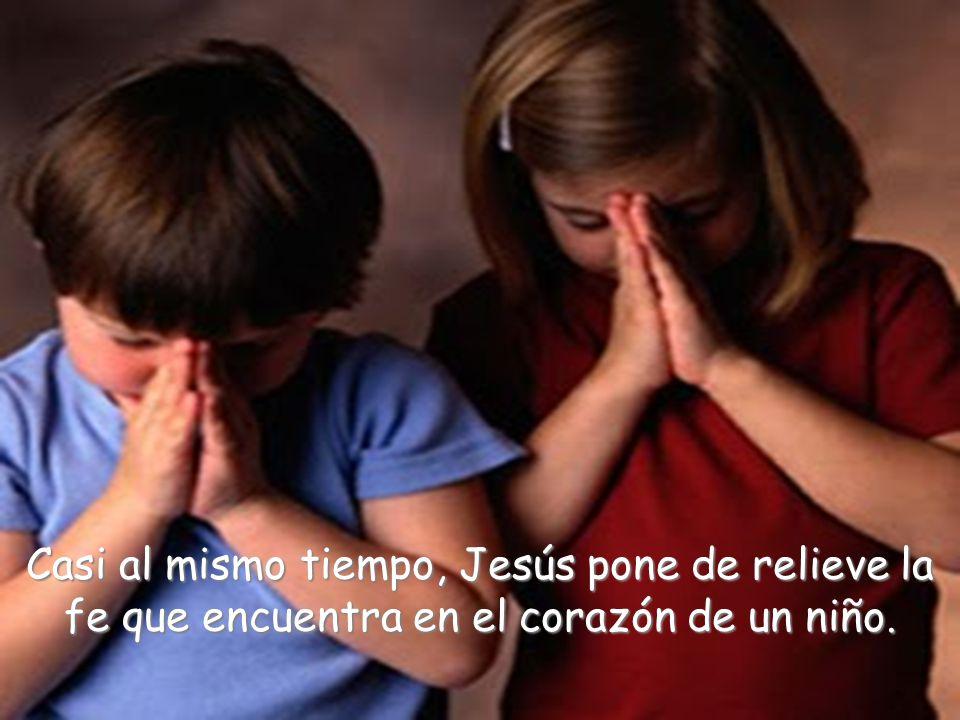 por eso, nos envía al Espíritu Santo para ayudarnos.