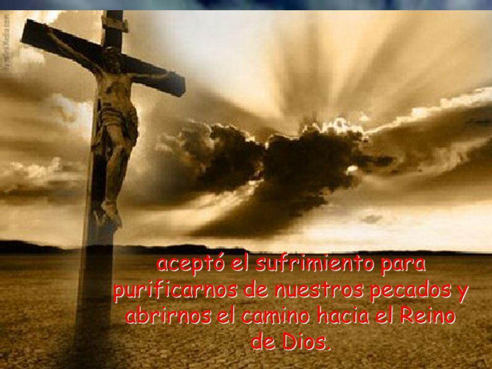 En Hebreos 2.9-11 leemos que Jesús, el primero y más perfecto de todos,