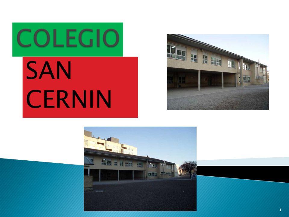 SAN CERNIN 1