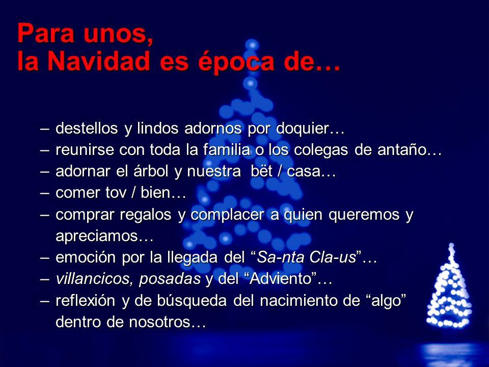 A Free sample background from www.powerpointbackgrounds.com © 2003 By Default!Slide 33 O visite estos sites con información sobre el tema, y confirme que lo que leyó no es una mentira http://www.yucatan.com.mx/especiales/navidad/navidad.asp http://www.yucatan.com.mx/especiales/navidad/navidad.asp http://www.yucatan.com.mx/especiales/navidad/navidad.asp http://www.holidays.net/christmas/story.htm http://www.holidays.net/christmas/story.htm http://www.holidays.net/christmas/story.htm http://www.holidays.net/christmas/story.htm http://www.holidays.net/christmas/story.htm http://www.holidays.net/christmas/story.htm http://www.didyouknow.cd/xmas/xmashistory.htm http://www.didyouknow.cd/xmas/xmashistory.htm http://www.didyouknow.cd/xmas/xmashistory.htm Si tiene algún comentario, pregunta o quisiera recibir más información sobre éste y otros temas, escriba a: laverdadnosharalibreshoy@yahoo.com