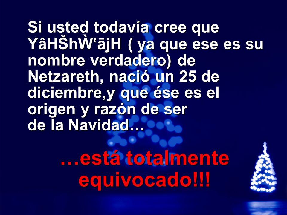 A Free sample background from www.powerpointbackgrounds.com © 2003 By Default!Slide 28 Hoy tal vez comprenda… ¿Por qué cada yom más verdaeror creyentes y observantes no celebran la Navidad?.