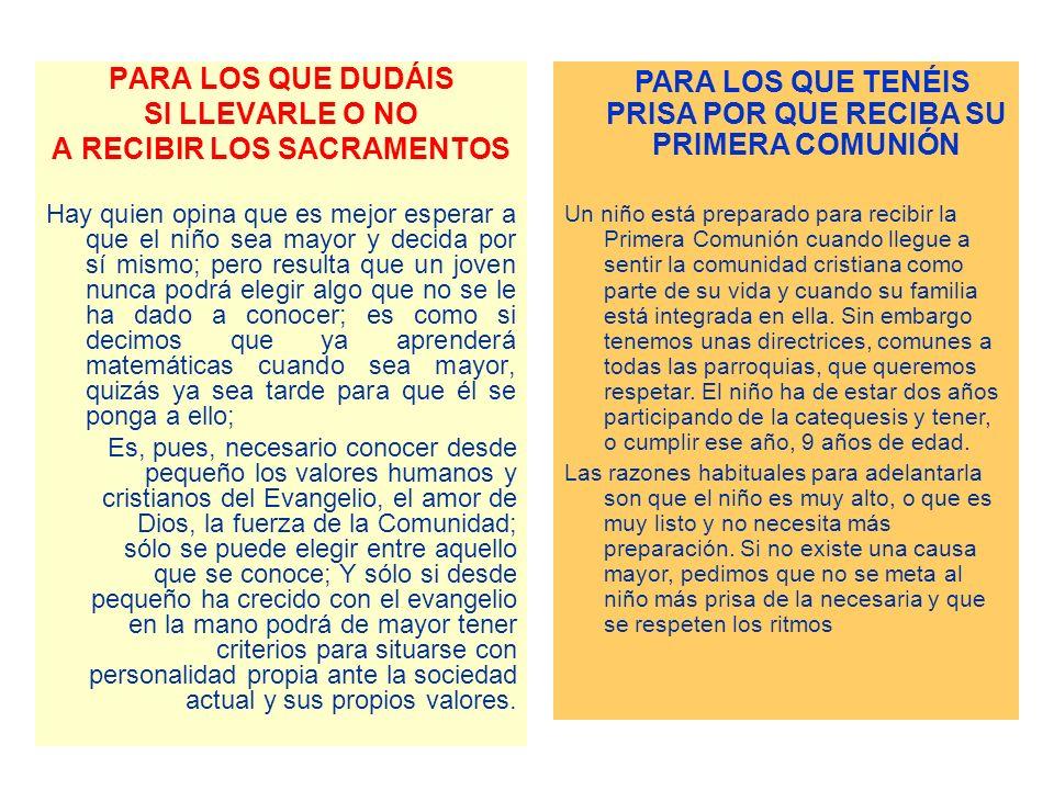 Parroquia San Francisco de Asis A Coruña 11 La Penitencia La Eucaristía nos expresa la cercanía de Dios a cada hombre y la facultad que tenemos de acc
