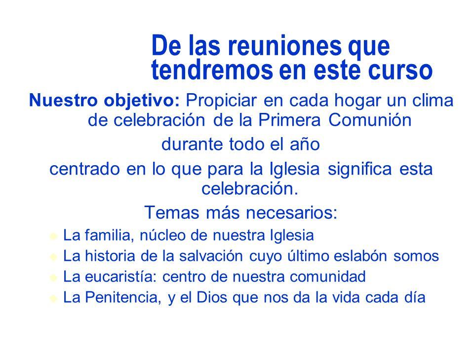 Parroquia San Francisco de Asis A Coruña 17 Sobre las fechas de celebración... Los padres de cada fecha deben buscar un único fotógrafo que sea del ag