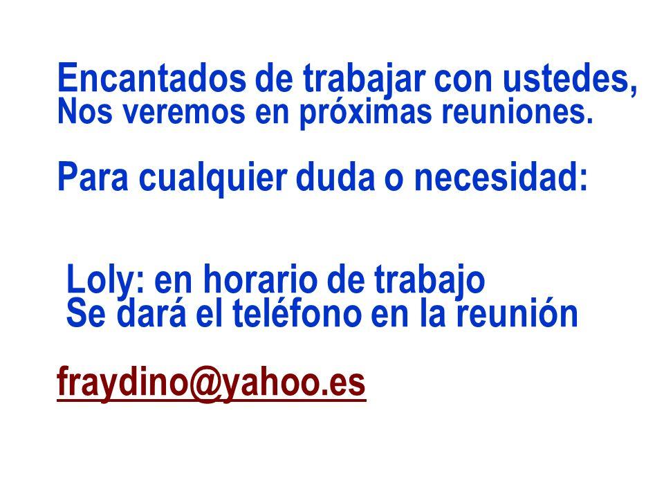 Parroquia San Francisco de Asis A Coruña 18 De las reuniones que tendremos en este curso Nuestro objetivo: Propiciar en cada hogar un clima de celebra