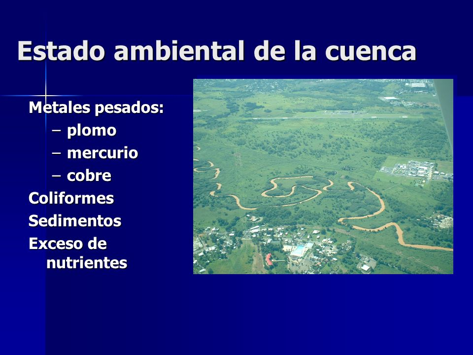 El Comprenhensive and Integrated Management Plan for the Mayaguez Bay Area: Propone… Desarrollar una estructura organizacional que asegure equal and just participation of all interest groups within the watershed; Desarrollar una estructura organizacional que asegure equal and just participation of all interest groups within the watershed; Desarrollar estrategias para restaurar y manejar las fuentes de contaminación; y Desarrollar estrategias para restaurar y manejar las fuentes de contaminación; y Desarrollar plan para la implementación.