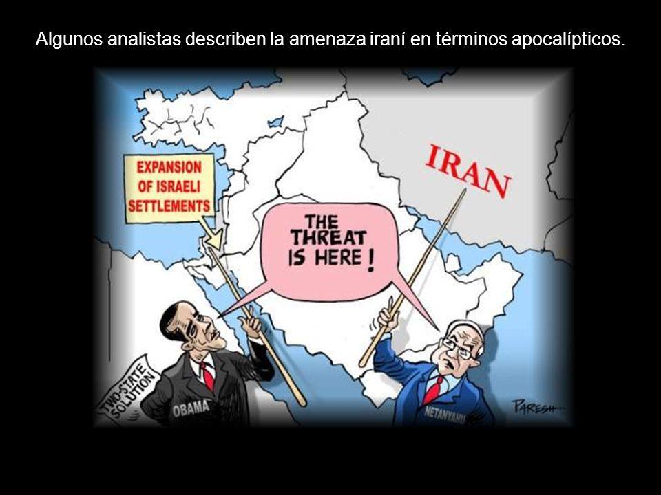 La reunión se centró en la preparación de Israel y EEUU frente a la posibilidad de un Irán con capacidad nuclear, según el diario Haaretz, que informó además de que Mullen había enfatizado: Yo siempre trato de ver desafíos desde la perspectiva israelí.