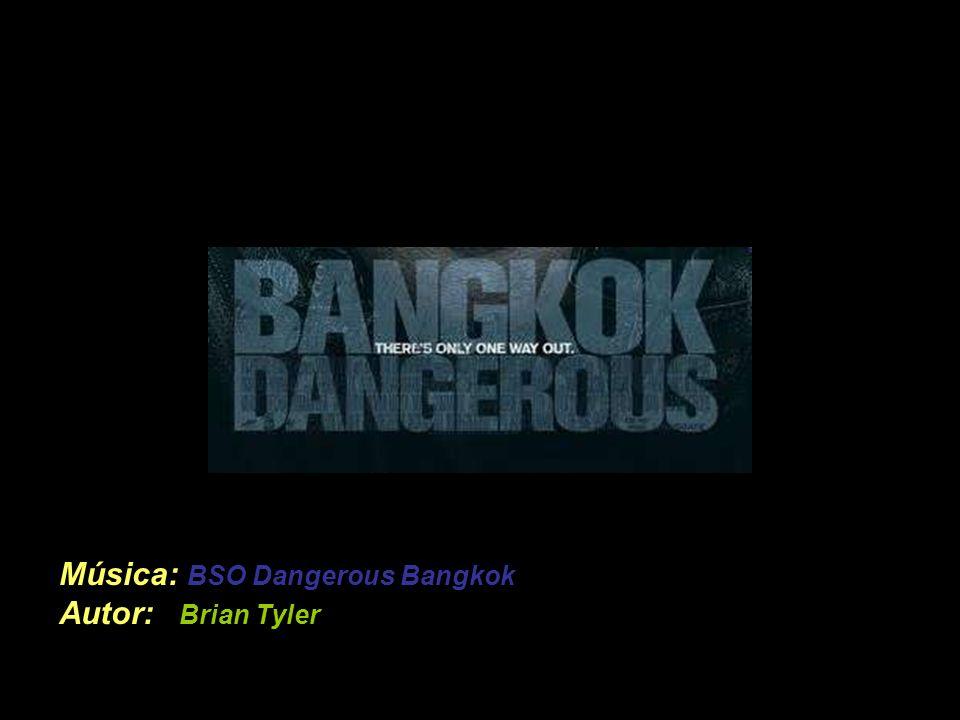 Música: BSO Dangerous Bangkok Autor: Brian Tyler