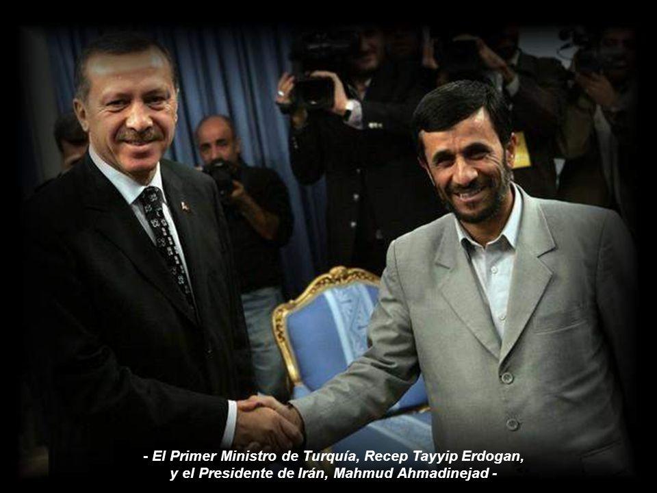 Más allá de esos crímenes –sigue el informe del Pentágono–, Irán está apoyando el terrorismo con su respaldo a Hizbolá y Hamás, las mayores fuerzas po