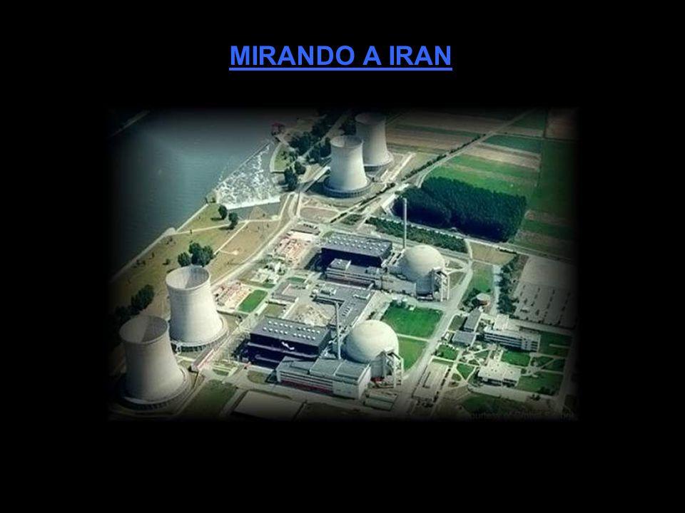 En vez de dar pasos prácticos hacia la reducción de la escalofriante amenaza de la proliferación de armas nucleares en Irán o en cualquier parte, EEUU se está moviendo para reforzar el control en las vitales regiones productoras de petróleo de Oriente Medio, de manera violenta si otros medios no tienen éxito.