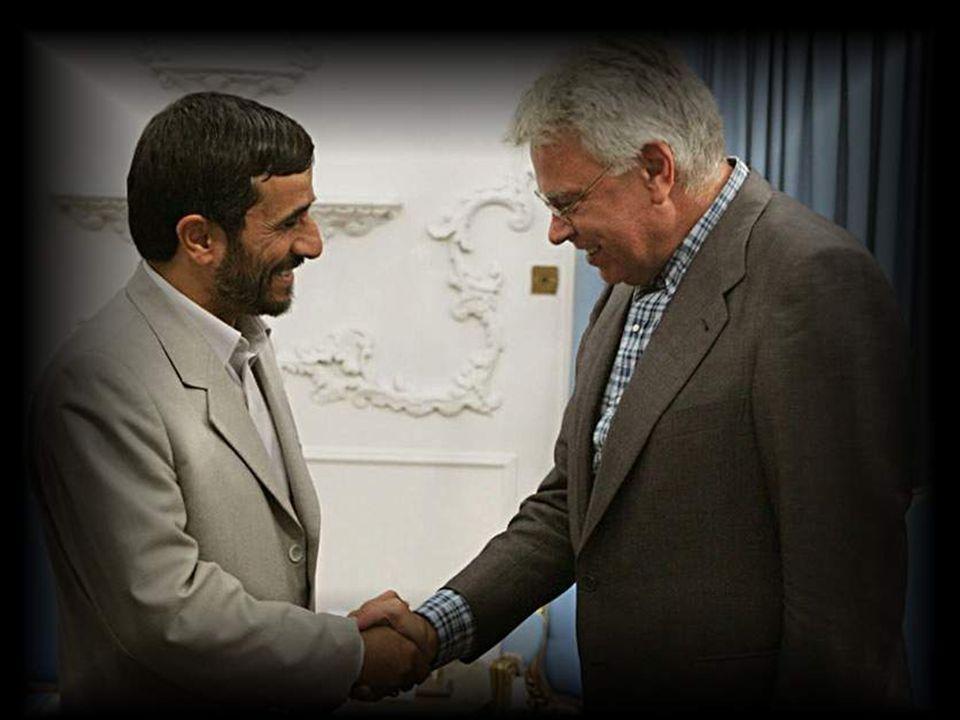 Más allá de esos crímenes –sigue el informe del Pentágono–, Irán está apoyando el terrorismo con su respaldo a Hizbolá y Hamás, las mayores fuerzas políticas en Líbano y Palestina (si cuentan las elecciones).