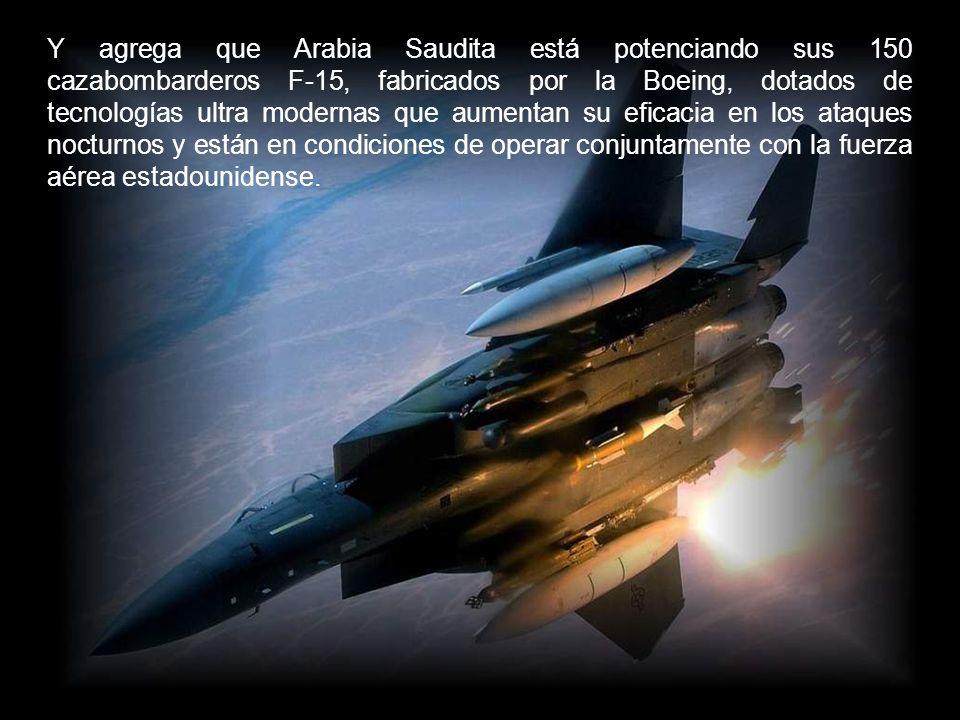 Estos bombarderos ya están preparados para destruir miles de objetivos en Irán en pocas horas.