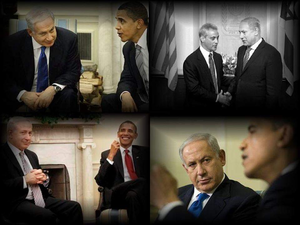 Obama y Netanyahu coincidieron en la necesidad de hacer frente a la amenaza que representa Irán. Esa es la mayor preocupación israelí y, a medio y lar