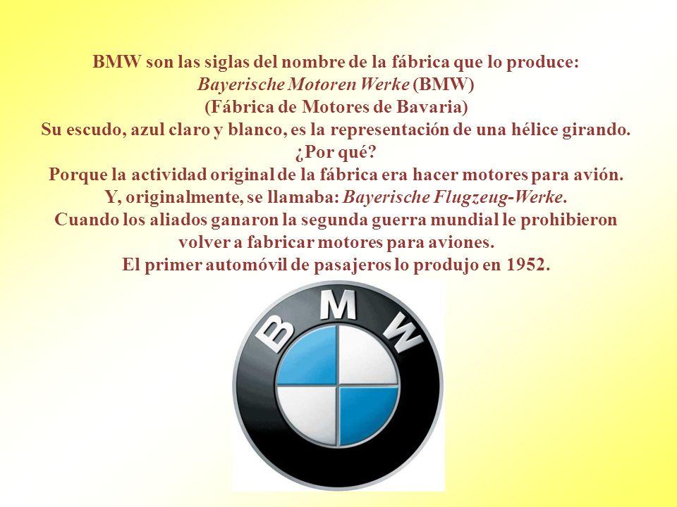 Sabía usted que Mercedes Benz fue parte del Wirtschaftwunder (Milagro económico alemán) Su nombre se inspiró en la niña de once años, hija del cónsul