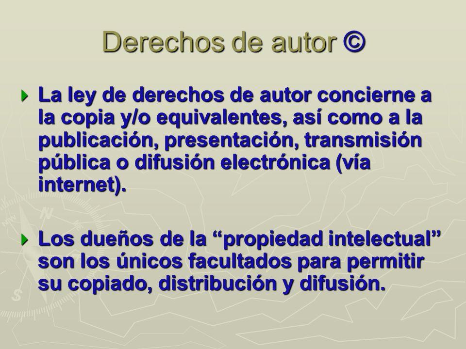 Derechos de autor © La ley de derechos de autor concierne a la copia y/o equivalentes, así como a la publicación, presentación, transmisión pública o