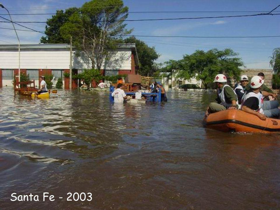Santa Fe - 2003