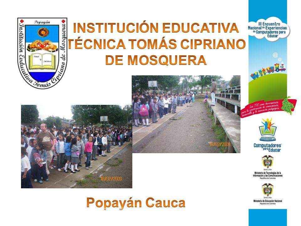 Integración y participación de la Comunidad Educativa en el mejoramiento de procesos socio- afectivos y de pensamiento.