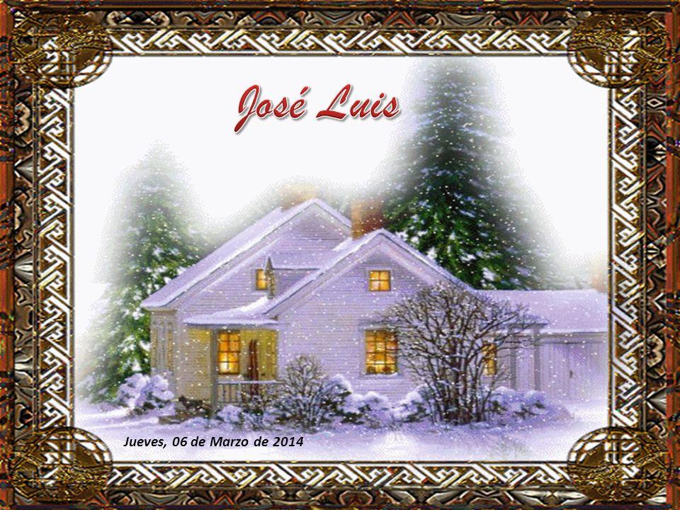 Es navidad cada vez que permites al Señor renacer para darlo a los demás.