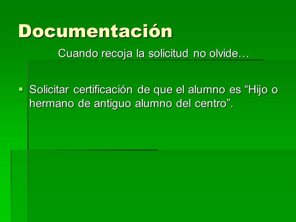 Documentación Originales y fotocopias.Originales y fotocopias.
