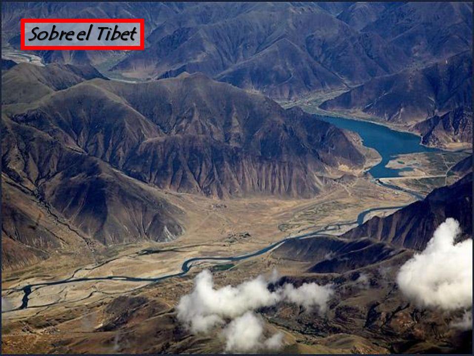 Sobre el Tibet