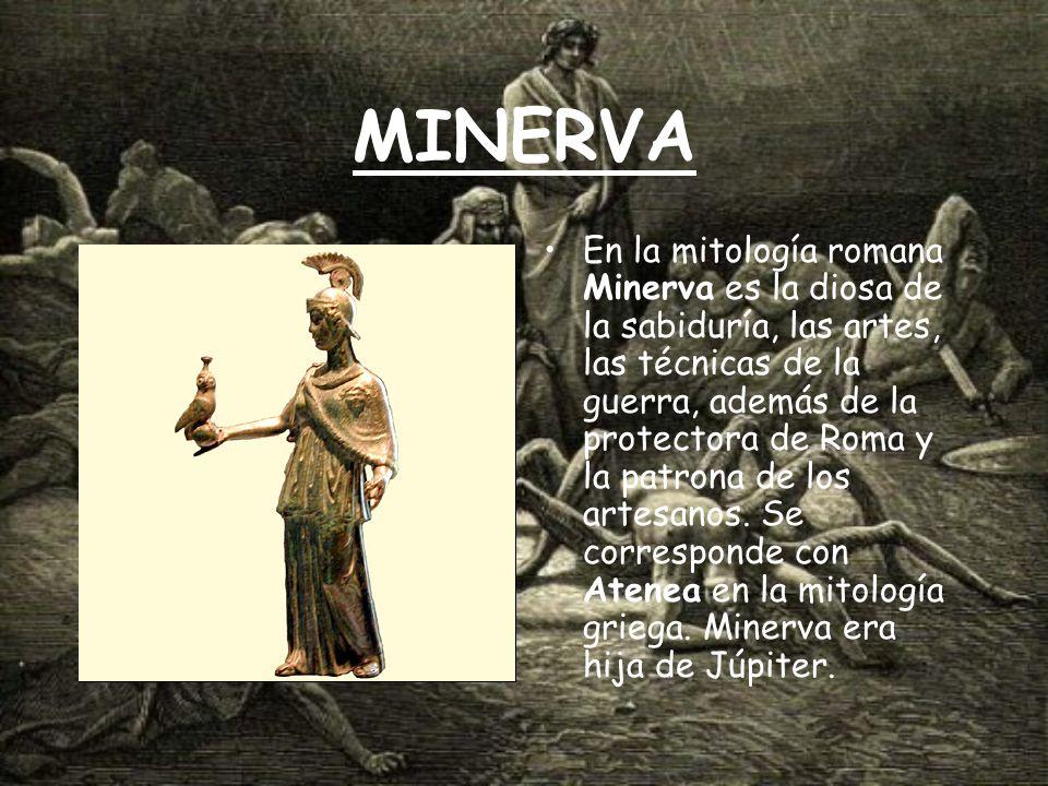 Las alabanzas que recibía se le terminaron subiendo a la cabeza y terminó tan engreída de su presteza como tejedora, que empezó a afirmar que sus habilidades eran superiores a las de Minerva, la diosa de la sabiduría y la guerra además de la artesanía.