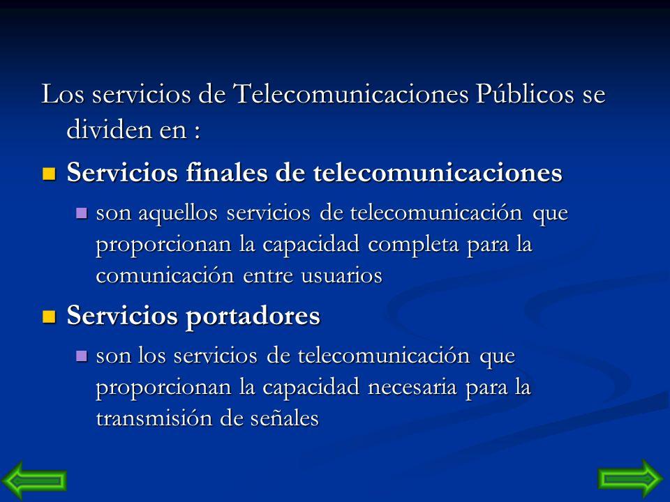CAPITULO 7 Análisis Regulatorio De La Tecnología Multimedia Sobre IP.