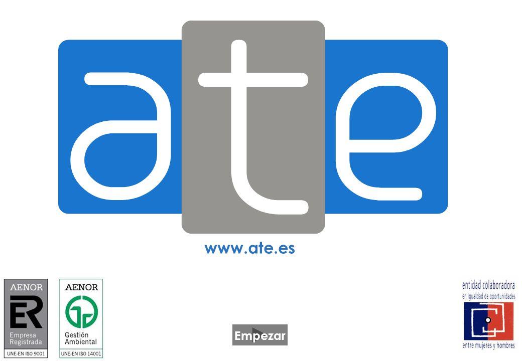 Empezar www.ate.es
