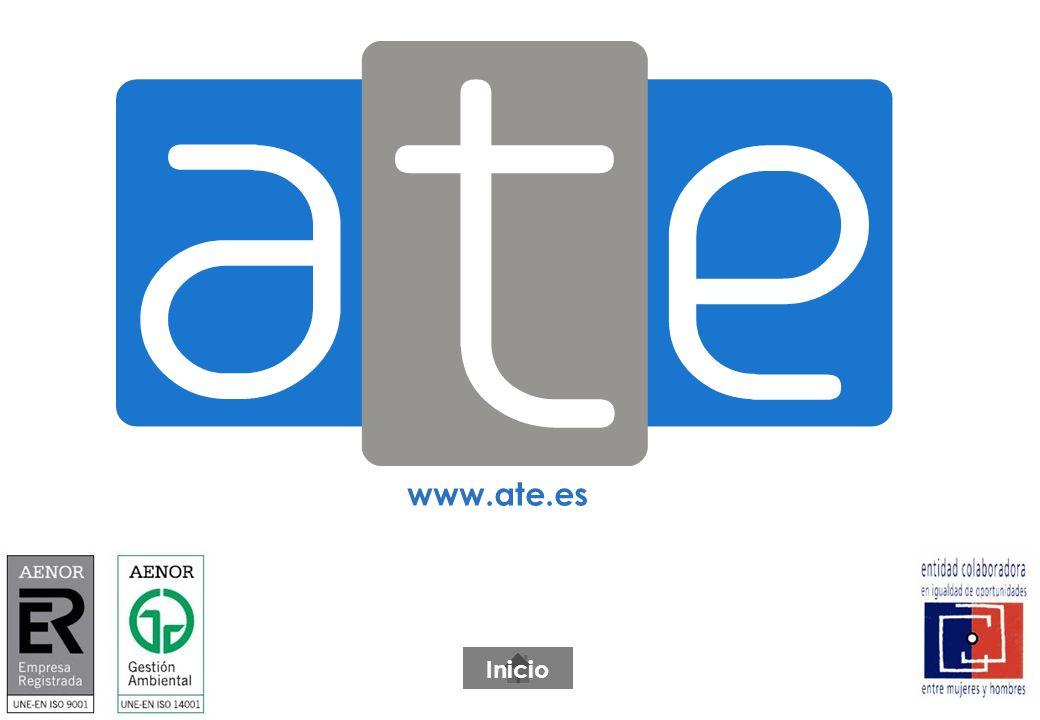 Inicio www.ate.es