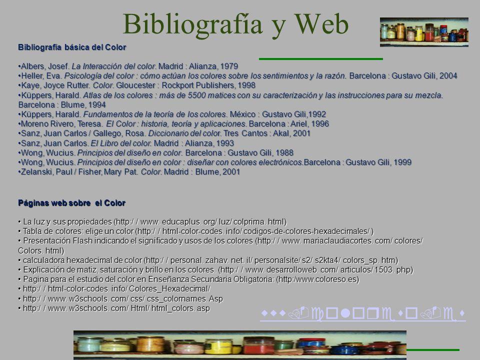 Producción de Diego Andréu 2011 Han colaborado con esquemas, consejos y fotografías: Victoria, 1ºC María,4ºA Lorena, 4ºA Natalia, 4ºA Raquel, 4ºA Prod