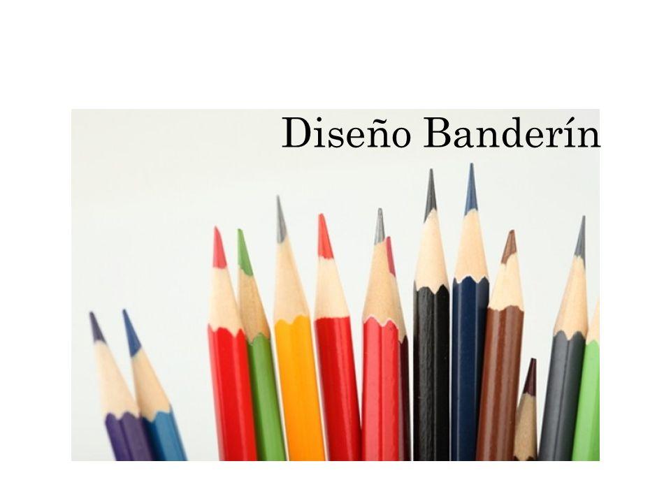 Diseño Banderín