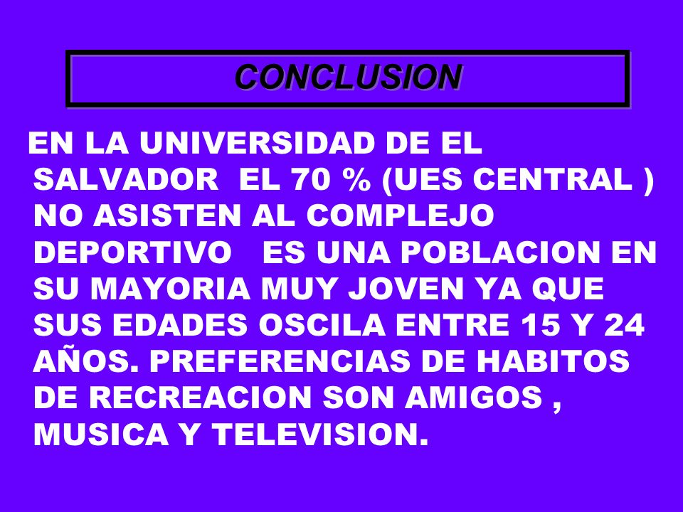 CENTROS REGIONALES SEXO ASISTENCIA ALCOMPLEJO PREFERENCIAS FM SINO OCCIDENTE63%37%27%73%MUSICAAMIGOSTV ORIENTE66%34%23%77%AMIGOSLECTURA Y TV MUSICA PA