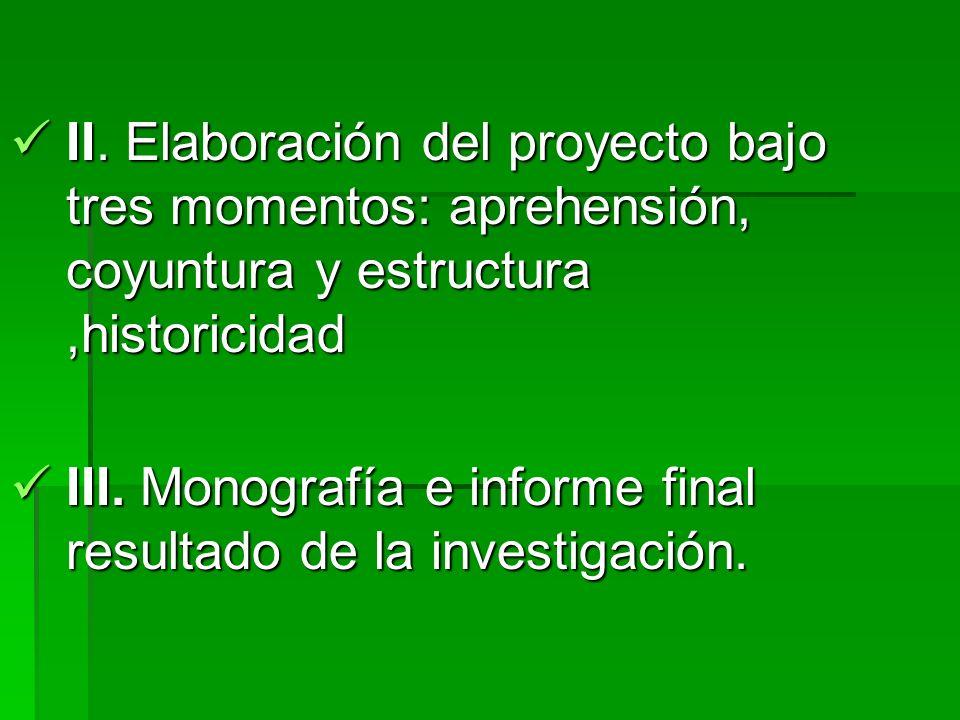 DISEÑO METODOLOGICO I lógica del descubrimiento, que consta de : diagnóstico con cinco criterios. El problema eje El problema eje Definición del probl
