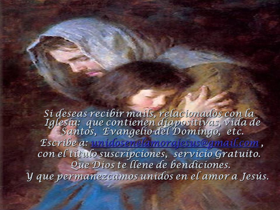Nuestra Madre del cielo, como Madre preocupada por sus hijos, siempre ha visto la manera de ayudarnos. Nuestra Madre del cielo, como Madre preocupada