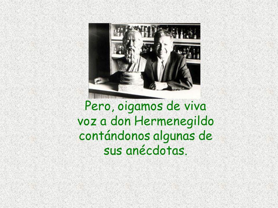 Es así que, con el curso del tiempo, en 1958 se decidió a fundar la PUP, que quiere decir: Pro Unificación de los Pendejos. Mejor conocida como: Parti
