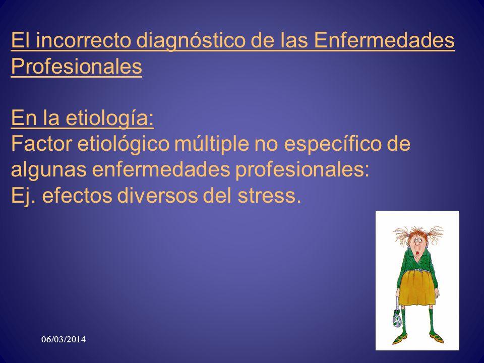 06/03/201421 CONDICIONES Y MEDIO AMBIENTE DE TRABAJO Acceso a la información acerca de los riesgos. Poder intervenir en las modificaciones y mejoras.