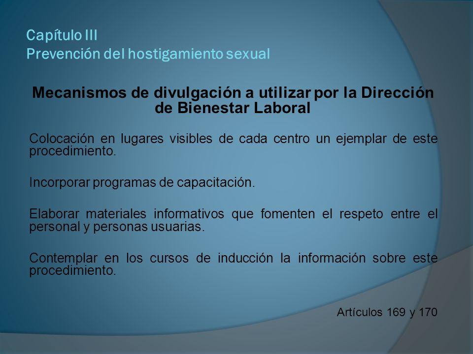 Capítulo IV Disposiciones generales Deber de colaboración de las diferentes unidades de la Caja.
