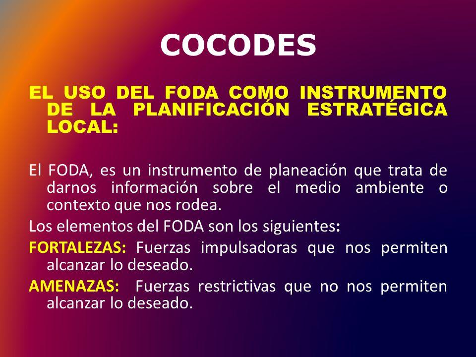 COCODES 3.