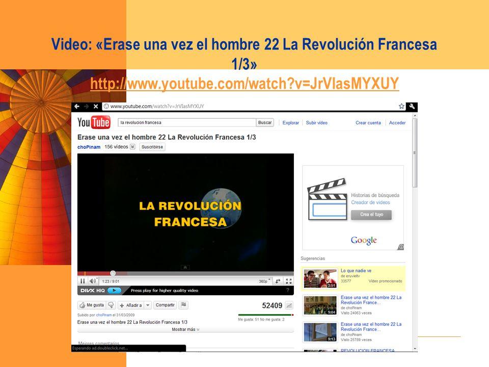 Causas y consecuencias de la Revolución Francesa Descontentos del Tercer Estado Constitución.