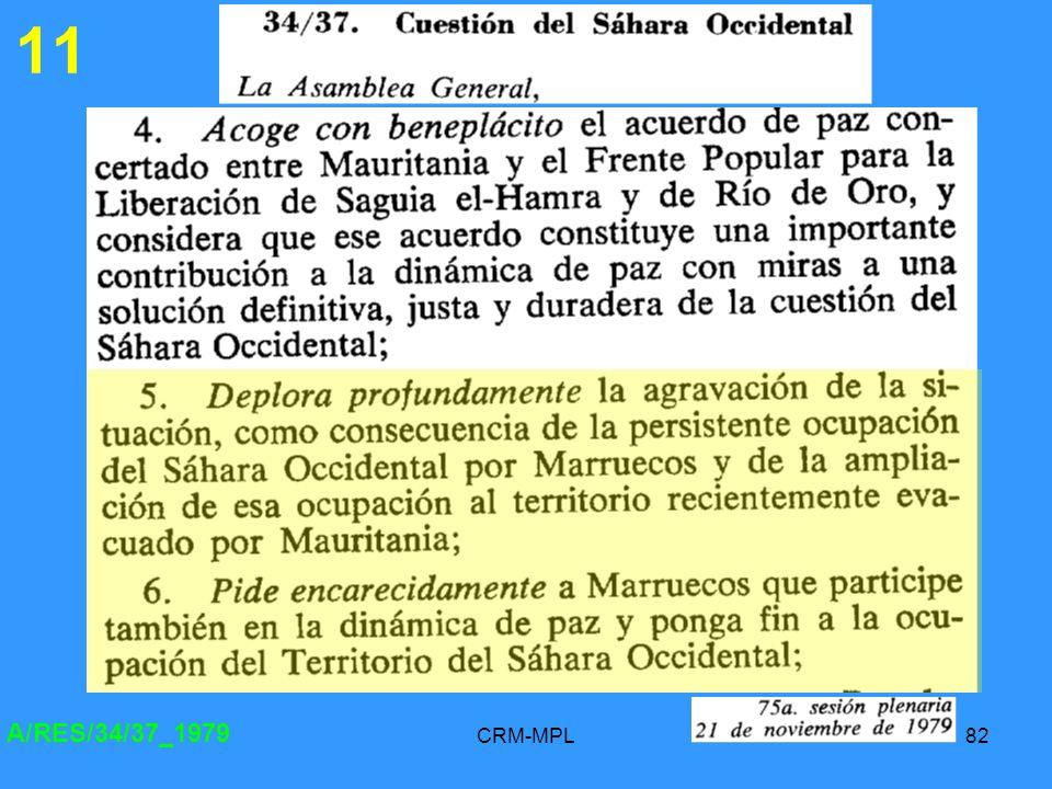 CRM-MPL82 11 A/RES/34/37_1979