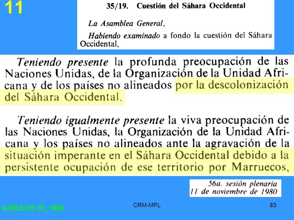 CRM-MPL83 11 A/RES/35/19_1980