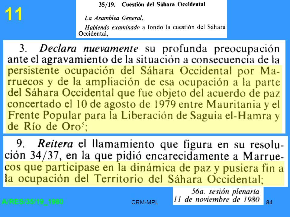 CRM-MPL84 11 A/RES/35/19_1980