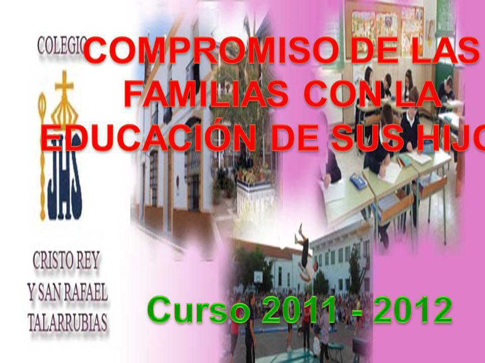 DERECHOS DE LOS PADRES Y TUTORES Los padres tienen derecho a que sus hijos reciban una educación de calidad.