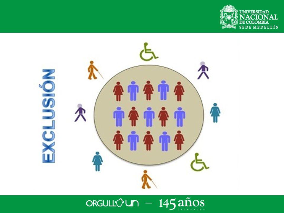 Y en Colombia… ¿qué pasa con la expectativa sobre la Inclusión educativa?