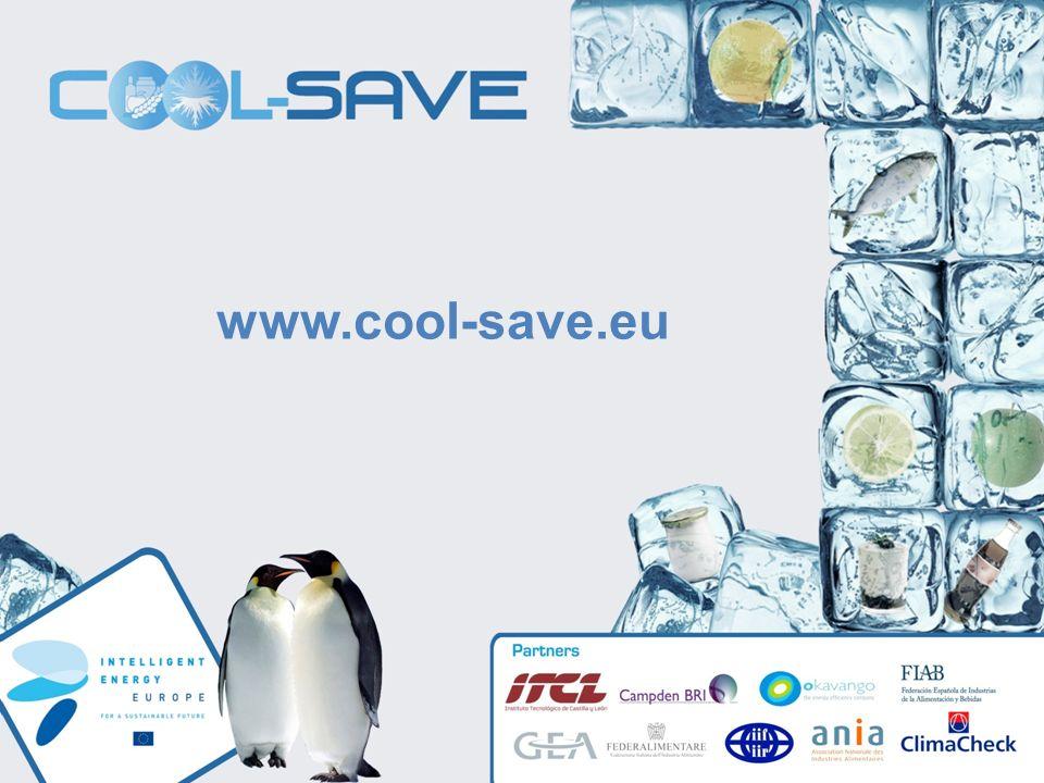 TALLERES INFORMATIVOS SOBRE HORIZONTE 2020 Valladolid 07/05/2013 www.cool-save.eu