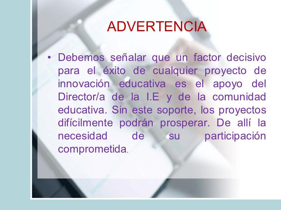 PROF.ALUMNOS PARTICIPANTES EN EL PROYECTO APELLIDOSNOMBRES DIRECTOR DOCENTE RESP.